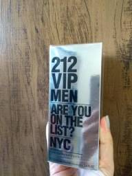 Perfume importado 212 vip