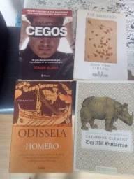 Livros temas diversos