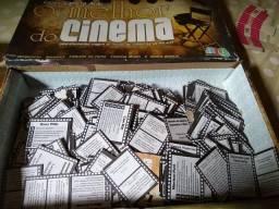 Jogo de tabuleiro: O melhor do cinema