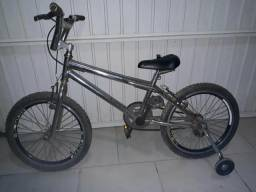 Vendo bicicleta cross