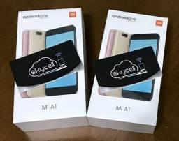 Xiaomi MI A1 32/64gb Dual sim e 4gb de RAM
