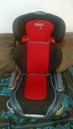Cadeira para carro Graco de 4 a 10 anos