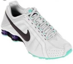 Nike shok Junior