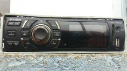 Rádio dvd