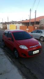 Fiat Palio / 1.0 / 4 Portas / Completo / Conservado - 2013