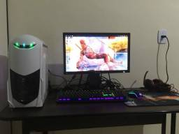 Computador gamer ultima geração