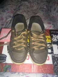 2 Pares de Sapatos Masculino