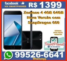 Nova_Versão zenfone 4 4GB 64GB 959xtlg