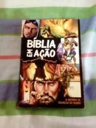 Livro bíblico infantil