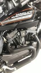 Harley XR1200X - 2013