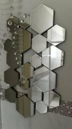 Espelho DESAPEGO