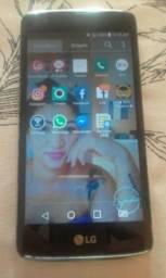 Vendo um celular Lg k8