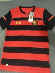 Camisa Oficial do Sport