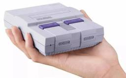 Videogame Super Nintendo Classic Edition