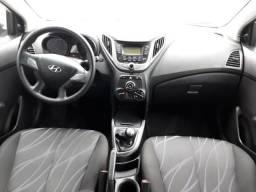 Hyundai HB20 1.0 Comf - 2015