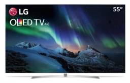 "Tv 55"" Oled LG B7P Ultra Hd 4K Premium (Novo+caixa+notafiscal+garantia de fabrica)"