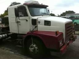 Caminhão volvo venda urgente - 1988