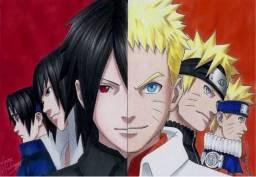 Aprenda a Desenhar Seu Anime Favorito -Método fan art