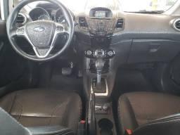 Ford Fiesta - 2014