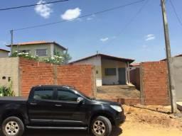 Casa no Porto Alegre Res Torquato Neto 3 Q sendo 1 suíte terreno 10X30