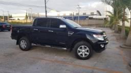 Ranger XLT 2014 - 2014