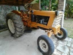 Trator CBT diesel