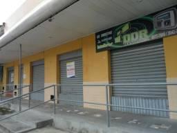 Salas Comerciais no Centro