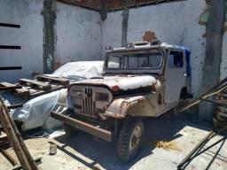 Jeep Cj 5