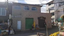 Casa para venda em salvador, nordeste, 5 dormitórios, 2 suítes, 4 banheiros, 4 vagas