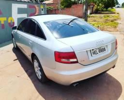 Aud a6 3.0 v6 aut. aceito trocas - 2005