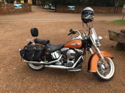 Vendo Harley Davidson Heritage Softail 2016 62.100 - 2016