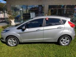 Ford New Fiesta Hatch SEL 1.6 AT - 2017