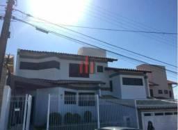 Sobrado triplex semi mobiliado em Itaguaçu (Florianópolis)