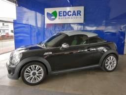 Mini Cooper 1.6 S Coupe 2012 - 2012
