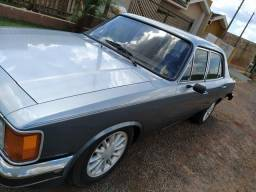 Vendo ou troco opala comodoro 82 e Astra 2000 - 1982