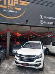 Chevrolet s10 2017/2018 2.5 lt 4x2 cd 16v flex 4p automático - 2018