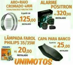 Unimotos