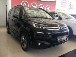 CITROËN AIRCROSS 1.6 VTI 120 FLEX START LIVE EAT6 - 2018