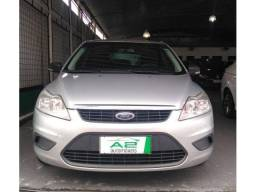 FORD FOCUS 2010/2010 1.6 GLX 16V FLEX 4P MANUAL - 2010