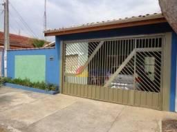 Casa residencial à venda, vila avaí, indaiatuba - ca2205.