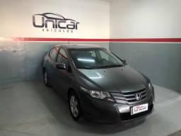 Honda city 2012/2012 1.5 dx 16v flex 4p automático - 2012