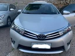 Toyota Corolla Gli Upper 1.8 Flex ano 2017 - 2017