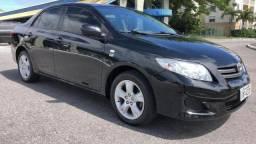 Corolla GLi 1.8 Flex 16V  Aut. - 2011