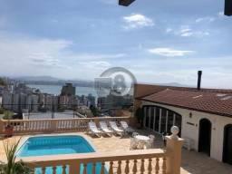 Casa à venda com 3 dormitórios em Centro, Florianópolis cod:2073