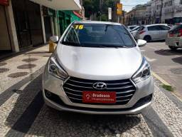 HB20 2016 S Sedan Premium GNV !! NOVO !! - 2016