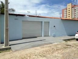Dunas Casa Plana 455m², 4 Suítes 2 Wc, área de lazer,6 vagas de garagem.(Cód.1115)