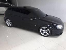 VW- Golf Sportline black 1.6 - 2009