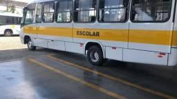 Micro ônibus urbano marcopolo / mercedes