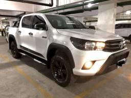 Hilux SrChallenger 2018 Diesel automática - 2018