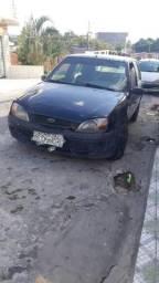 Carro Ford fiesta - 2001